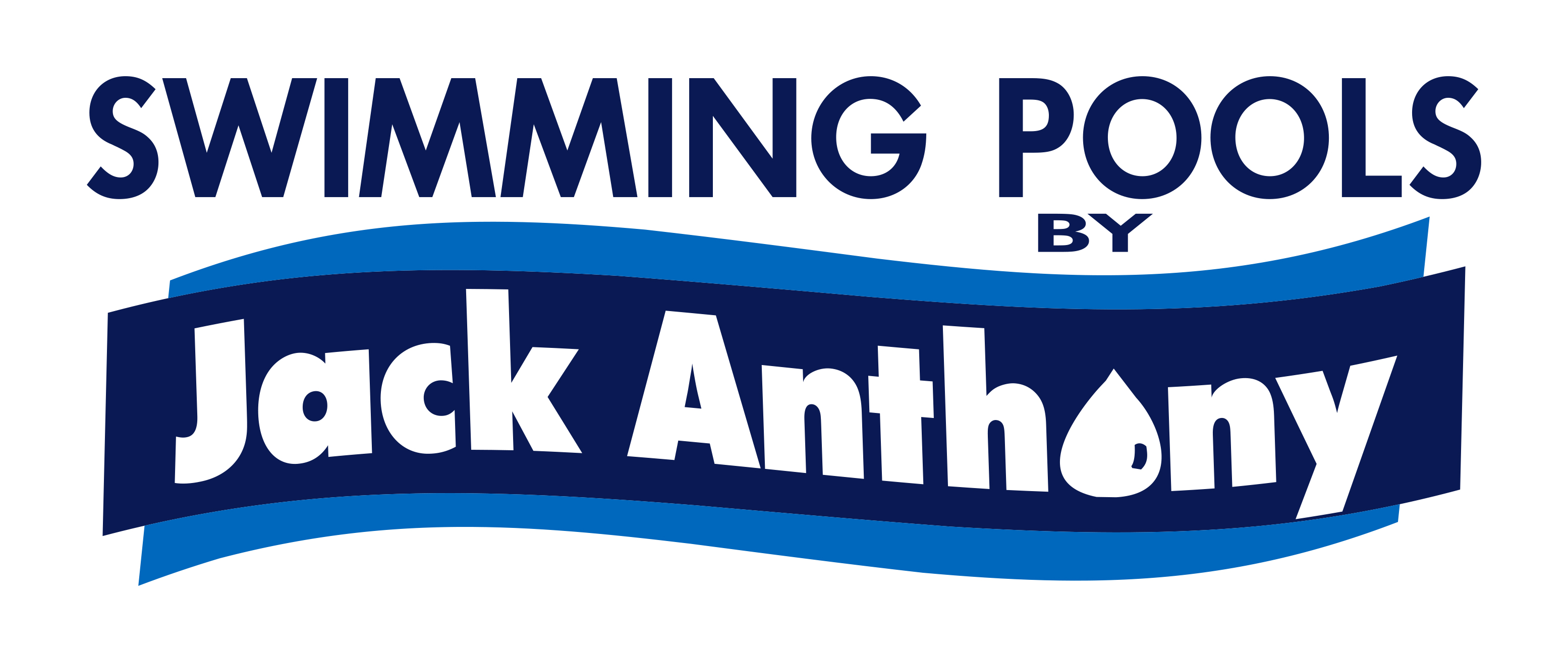 Jack Anthony Swimming Pools